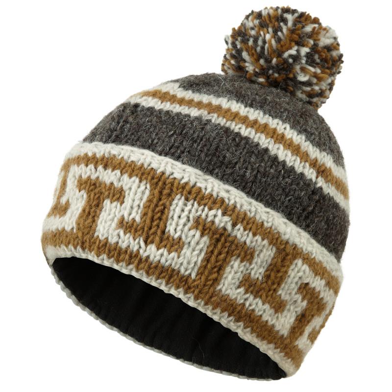 Palden Hat - Maato Brown