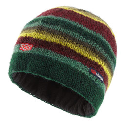Sherpa Adventure Gear Pangdey Hat in Rathna Green