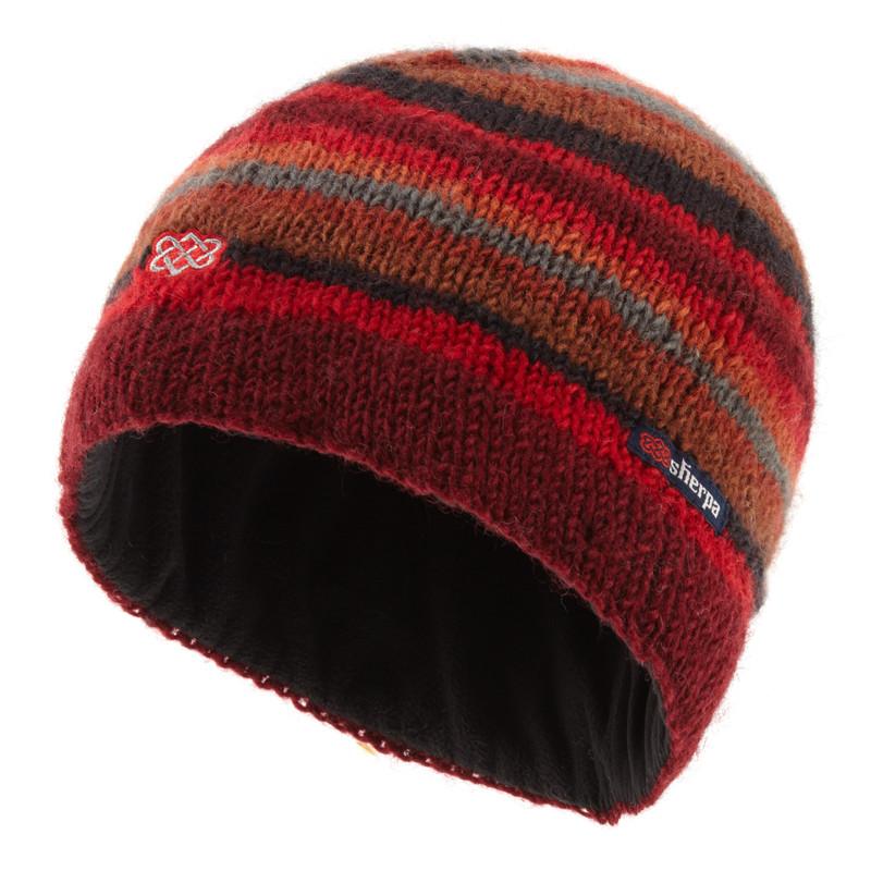 Pangdey Hat - Potala Red