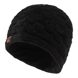 Ilam Hat Black