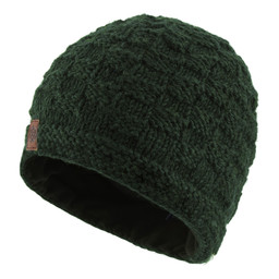 Sherpa Adventure Gear Ilam Hat in Mewa Green