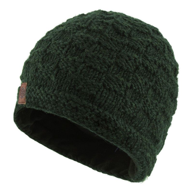 Ilam Hat - Mewa Green