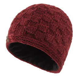 Sherpa Adventure Gear Ilam Hat in Potala Red