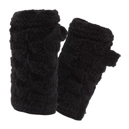 Sherpa Adventure Gear Ilam Hand Warmers in Black