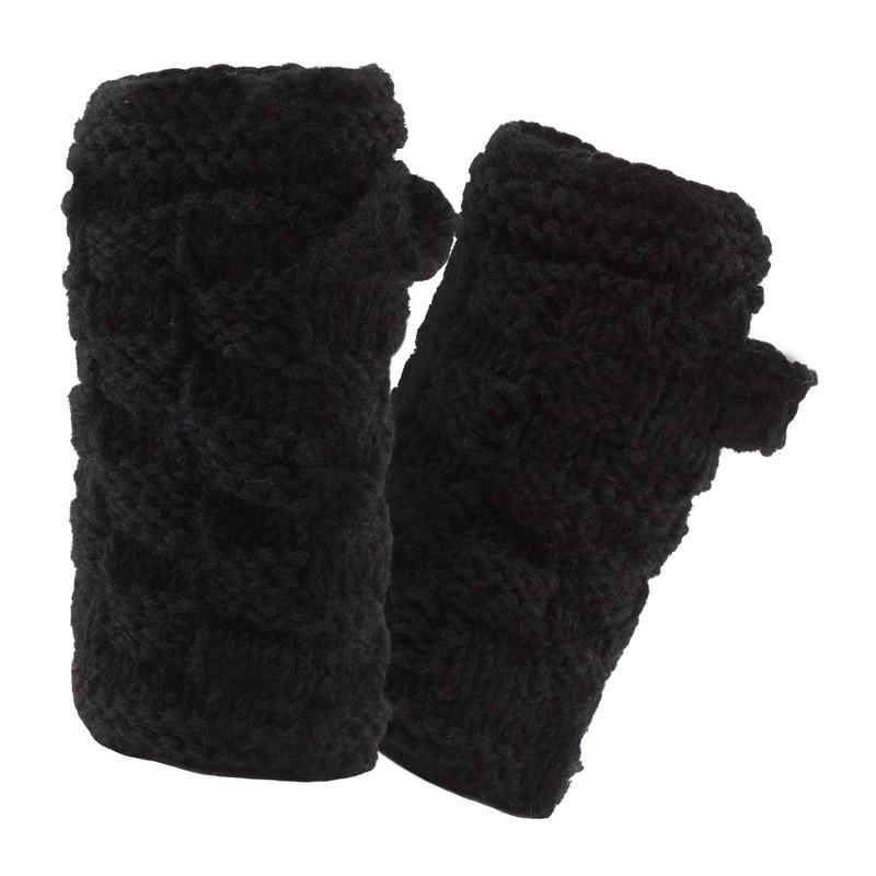 Ilam Hand Warmers - Black