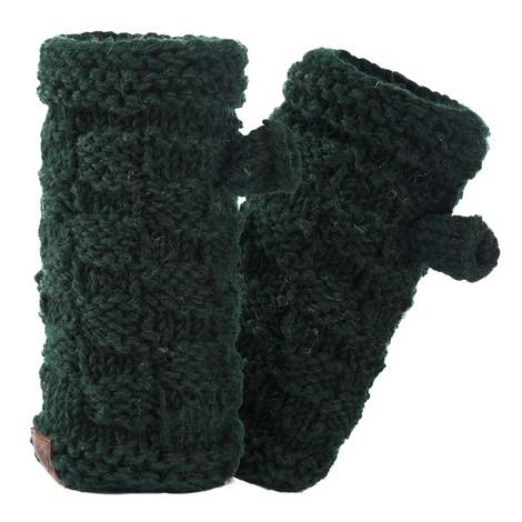 Ilam Hand Warmers Mewa Green