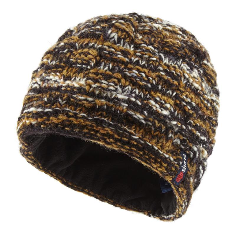 Basket Weave Rimjhim Hat - Kharani