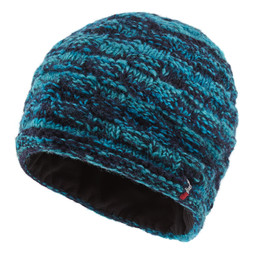 Sherpa Adventure Gear Basket Weave Rimjhim Hat in Rathee