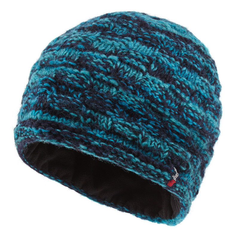 Basket Weave Rimjhim Hat - Rathee