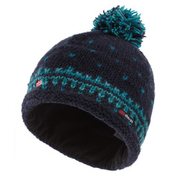 Sherpa Adventure Gear Gulmi Hat in Rathee Blue