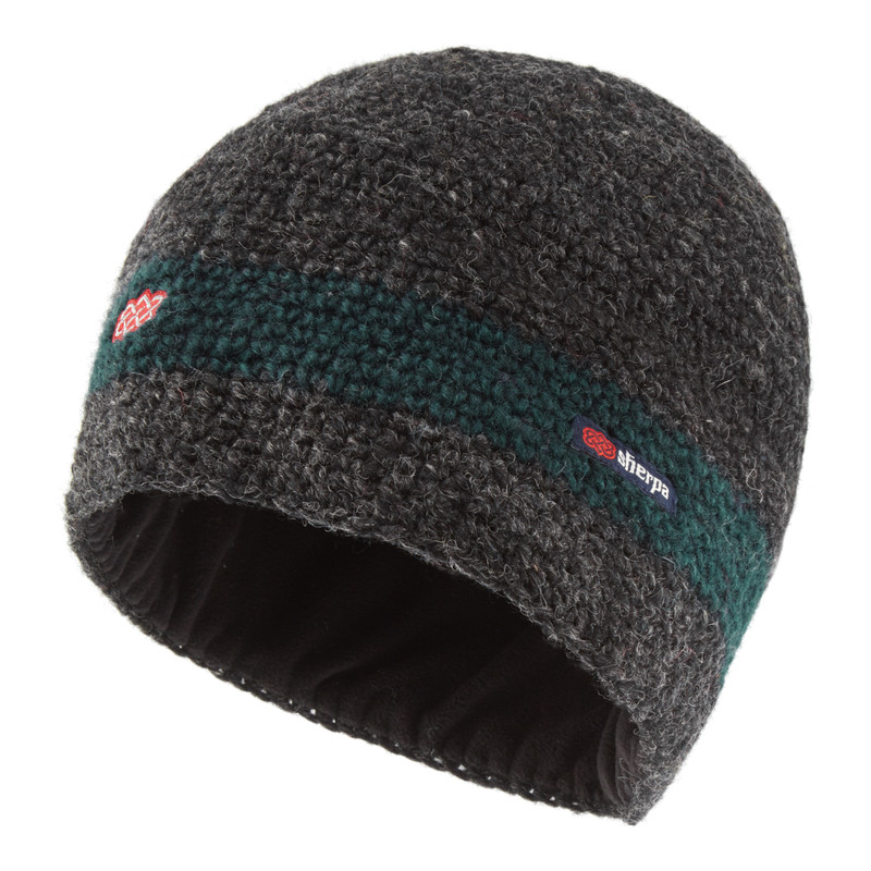 Renzing Hat - Rathna Green