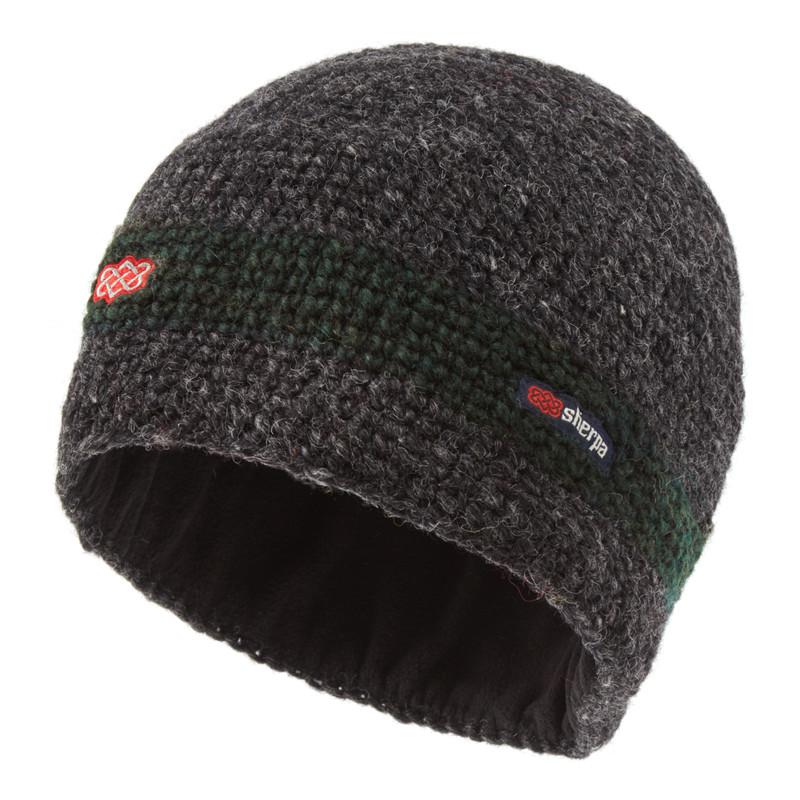 Renzing Hat - Mewa Green