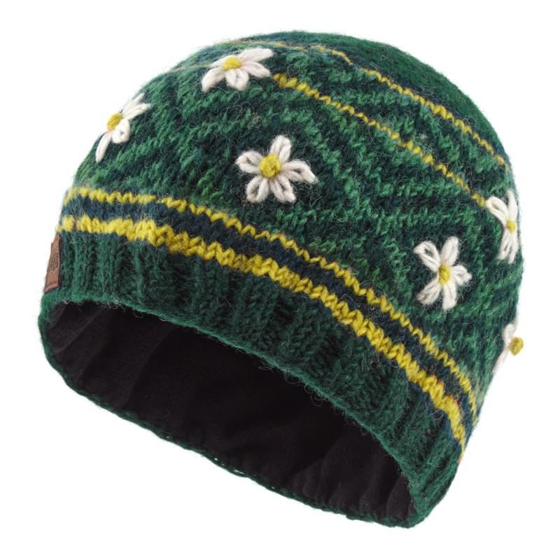 Nitya Hat - Rathna Green