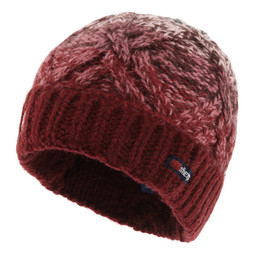 Sherpa Adventure Gear Shambala Hat in Anaar