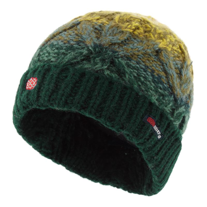 Shambala Hat - Rathna Green