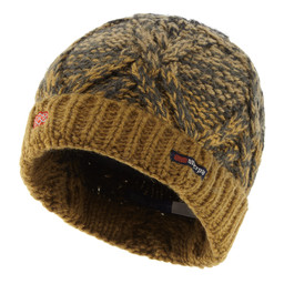 Sherpa Adventure Gear Shambala Hat in Thaali