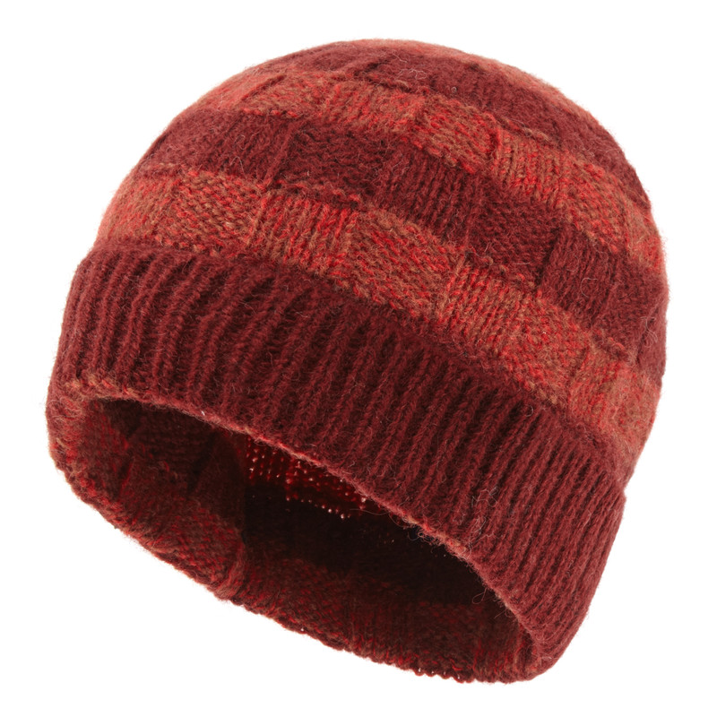 Rishi Hat - Potala Red