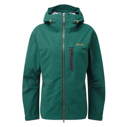 Sherpa Adventure Gear Lithang Jacket in Rathna Green