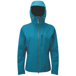 Sherpa Adventure Gear Lithang Jacket in Blue Tara