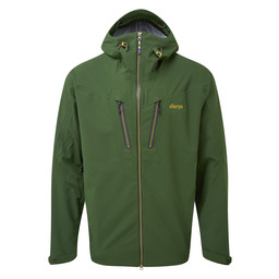 Lithang Jacket Mewa Green
