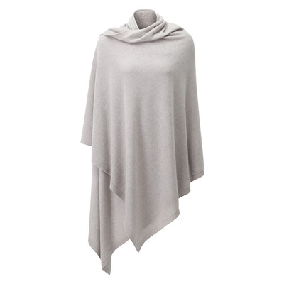 Luxury Cashmere Wrap Marble