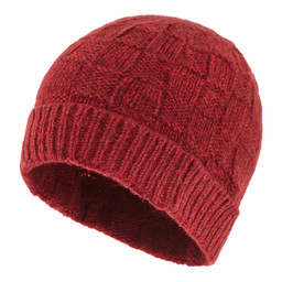 Sherpa Adventure Gear Suren Hat in Potala Red