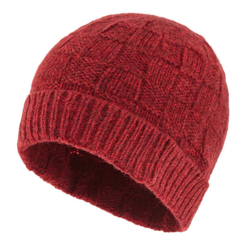 Suren Hat - Potala Red