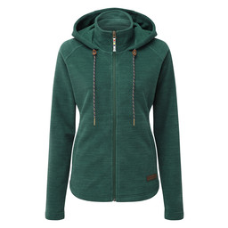 Sherpa Adventure Gear Sonam Hooded Jacket in Rathna Green
