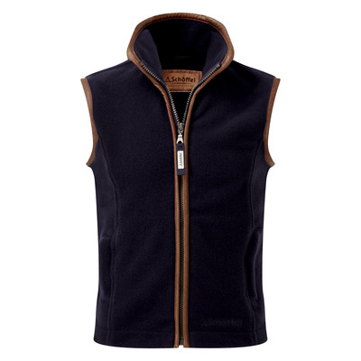 Schoffel Country Little Lyndon in Navy