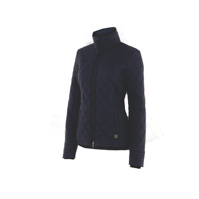 Warmup Quilted Jacket