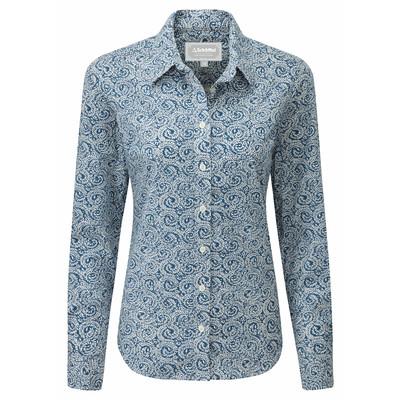 Somerset Shirt Navy