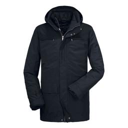 Pilton Jacket