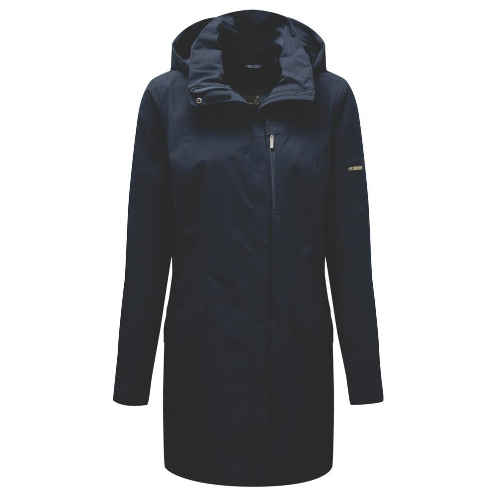 Ullswater Jacket Deep Blue