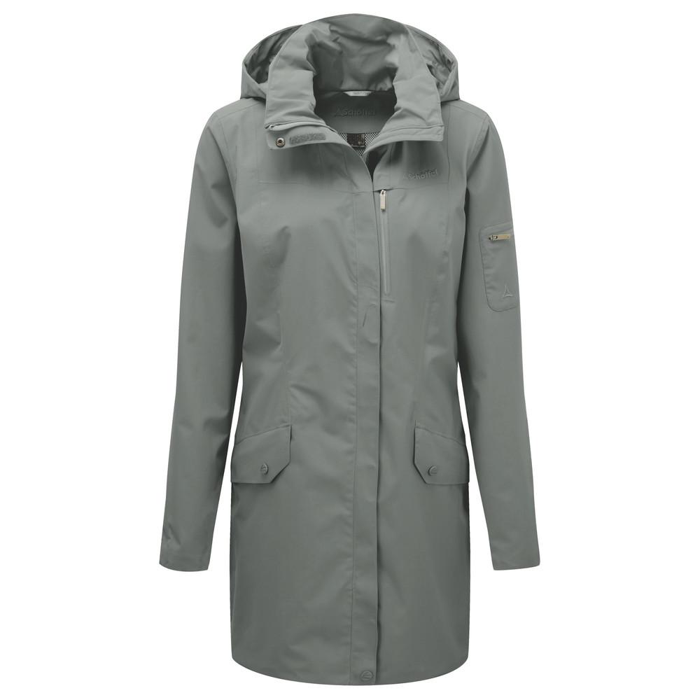 Ullswater Jacket Grey