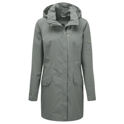 Schoffel Country Ullswater Jacket in Grey