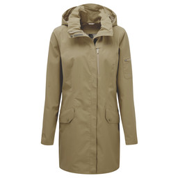 Schoffel Country Ullswater Jacket in Sand