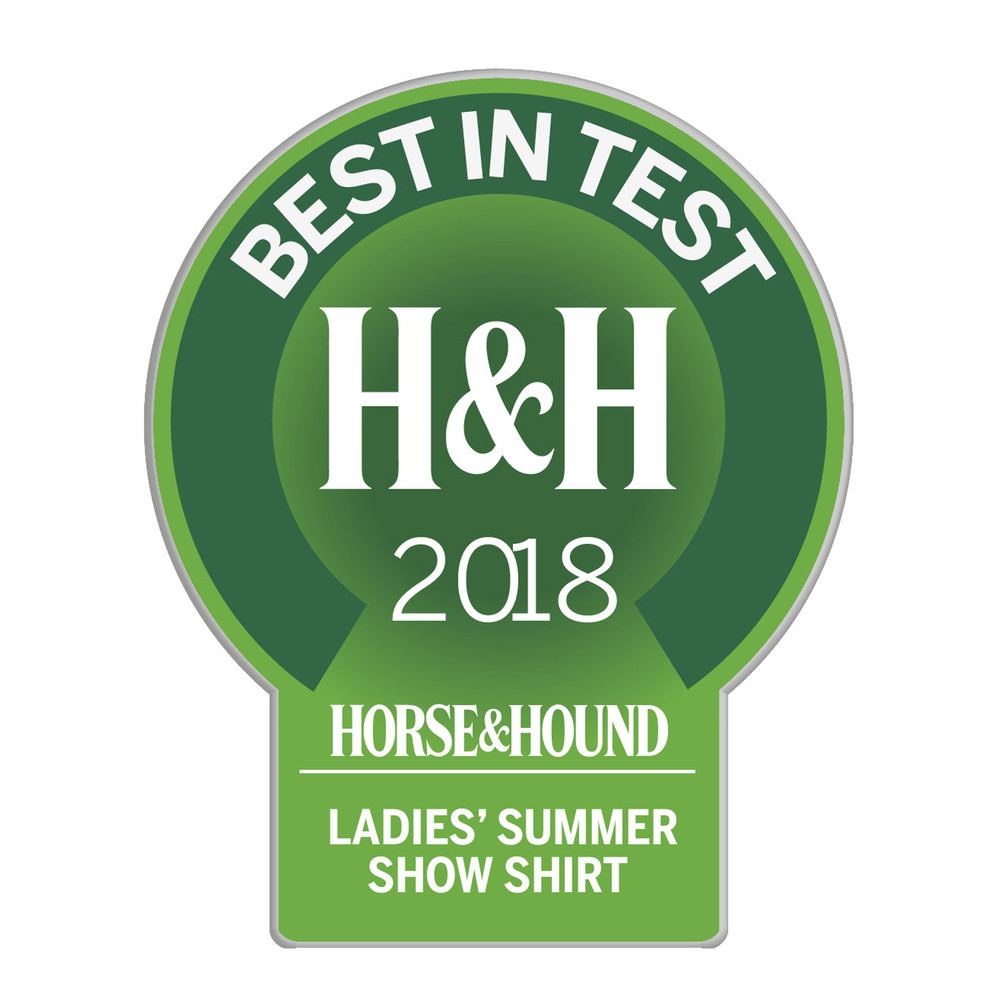 Gwen Short Sleeve Performance Ice