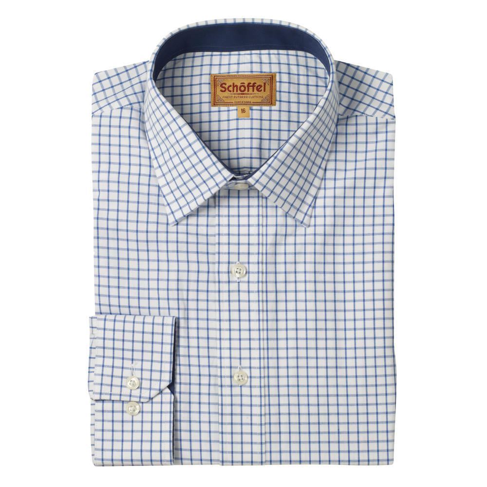 Cambridge Shirt Navy