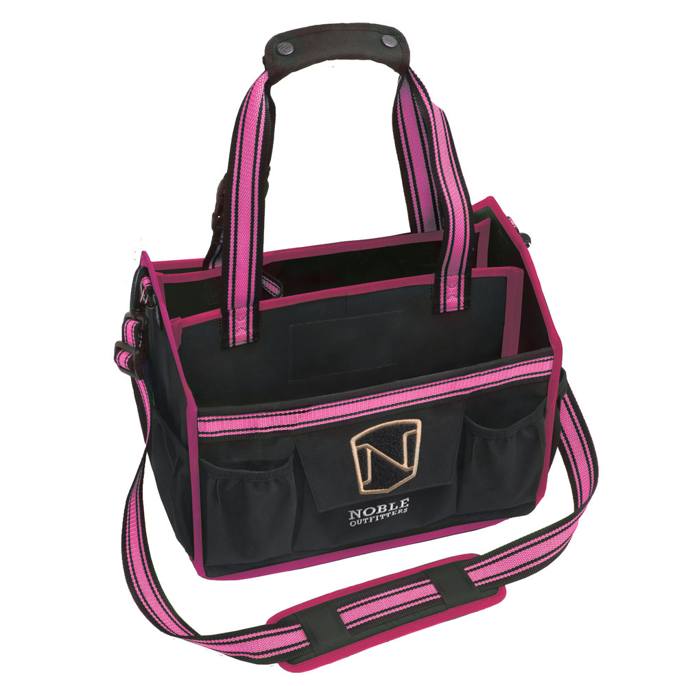 Equinessential™ Collapsable Tote Dragon Fruit