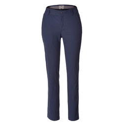 Royal Robbins Alpine Road Pant - Short in Deep Blue