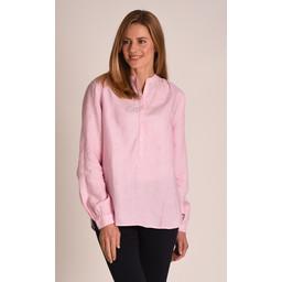 Athena Linen Shirt