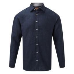 Sandbanks Linen Shirt