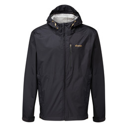 Kunde 2.5-Layer Jacket Black