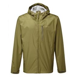 Kunde 2.5-Layer Jacket Gokarna Green