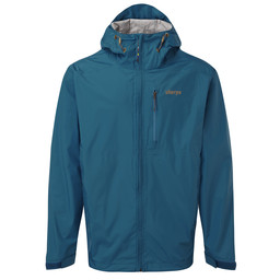 Sherpa Adventure Gear Kunde 2.5-Layer Jacket in Raja Blue