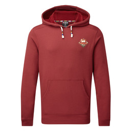 Sherpa Adventure Gear Jaaro Pullover Hoodie     in Potala Red