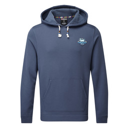 Sherpa Adventure Gear Jaaro Pullover Hoodie     in Neelo Blue