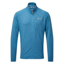Sherpa Adventure Gear Om Jacket in Raja Blue
