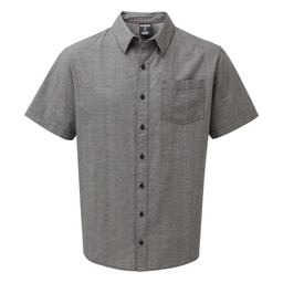 Sherpa Adventure Gear Arjun Short Sleeve Shirt  in Kharani