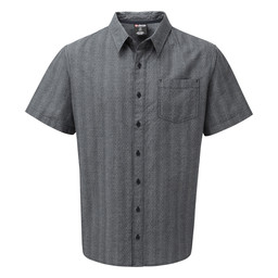 Sherpa Adventure Gear Arjun Short Sleeve Shirt  in Rathee